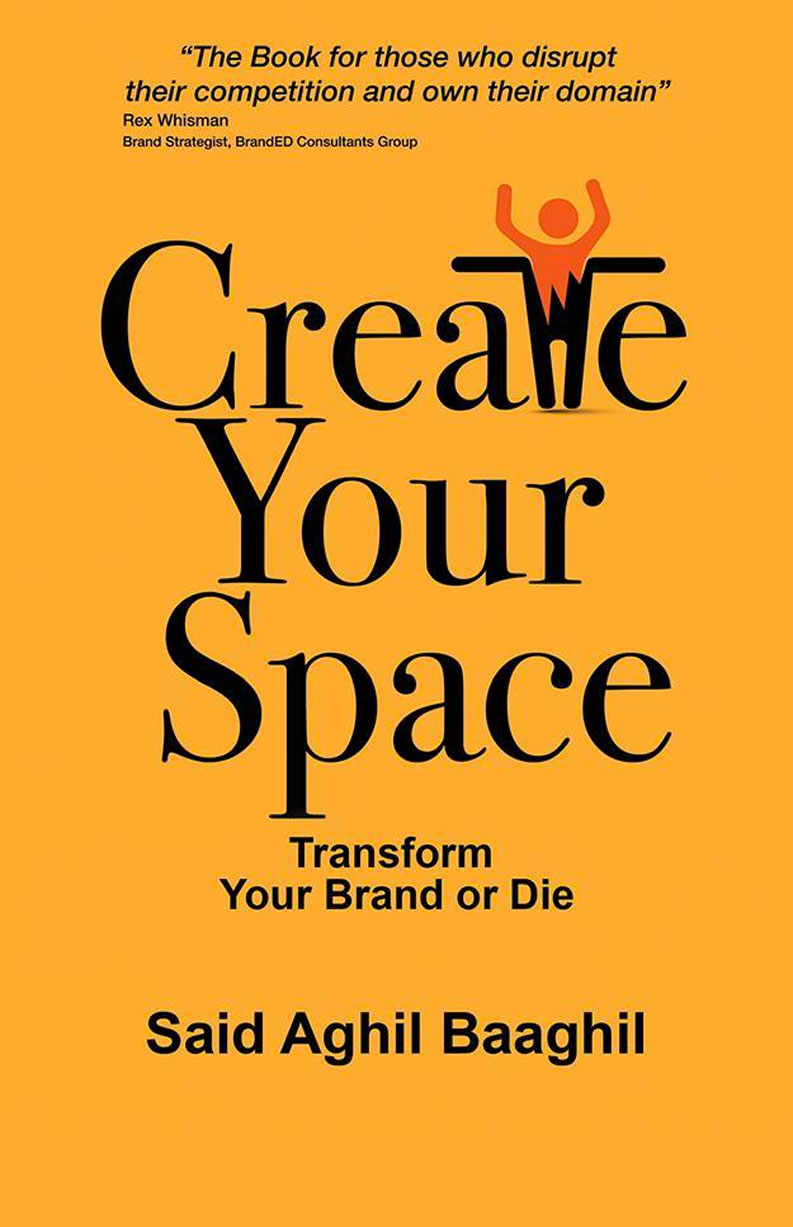 Create Your Space